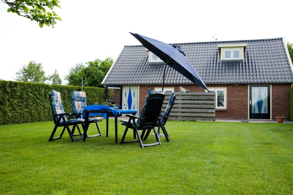 4-persoons vakantiehuis in Hengelo Nachtegaal