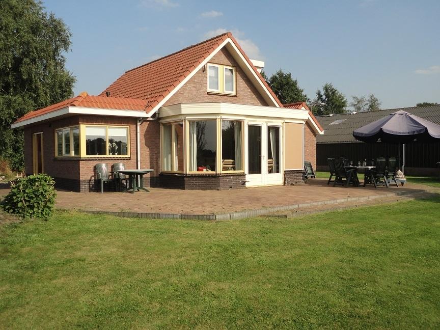 10 persoons vakantiehuis in Nunspeet (Doornspijk) Veluwe
