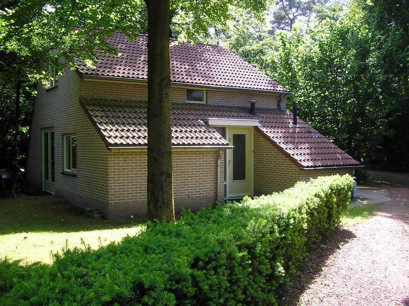 6 persoons vakantiehuis in Nunspeet Veluwe