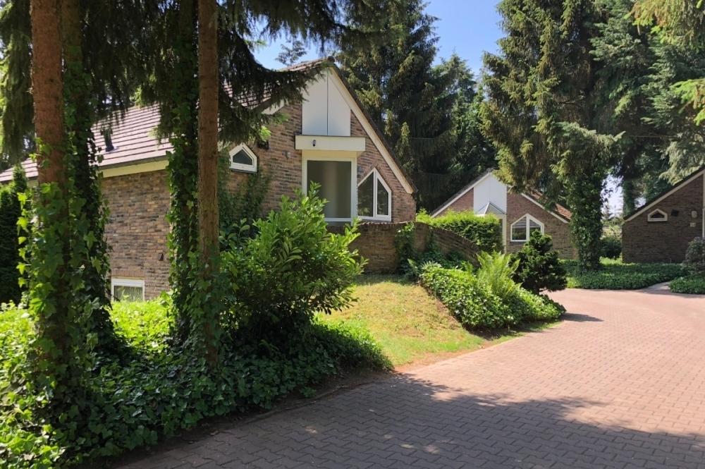8 persoons vakantiehuis in Vaassen Veluwe