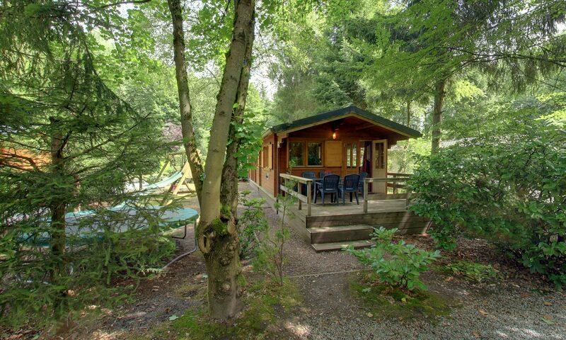 Fins vakantiehuis voor 6 personen op de Veldkamp in Epe