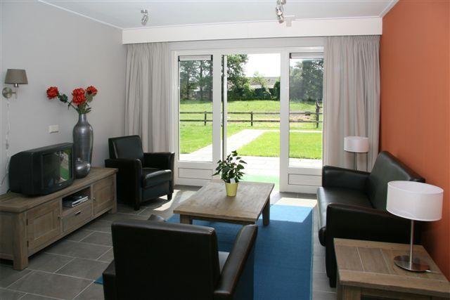 Winnaar Zoover award appartement de Twente Stee in Luttenberg